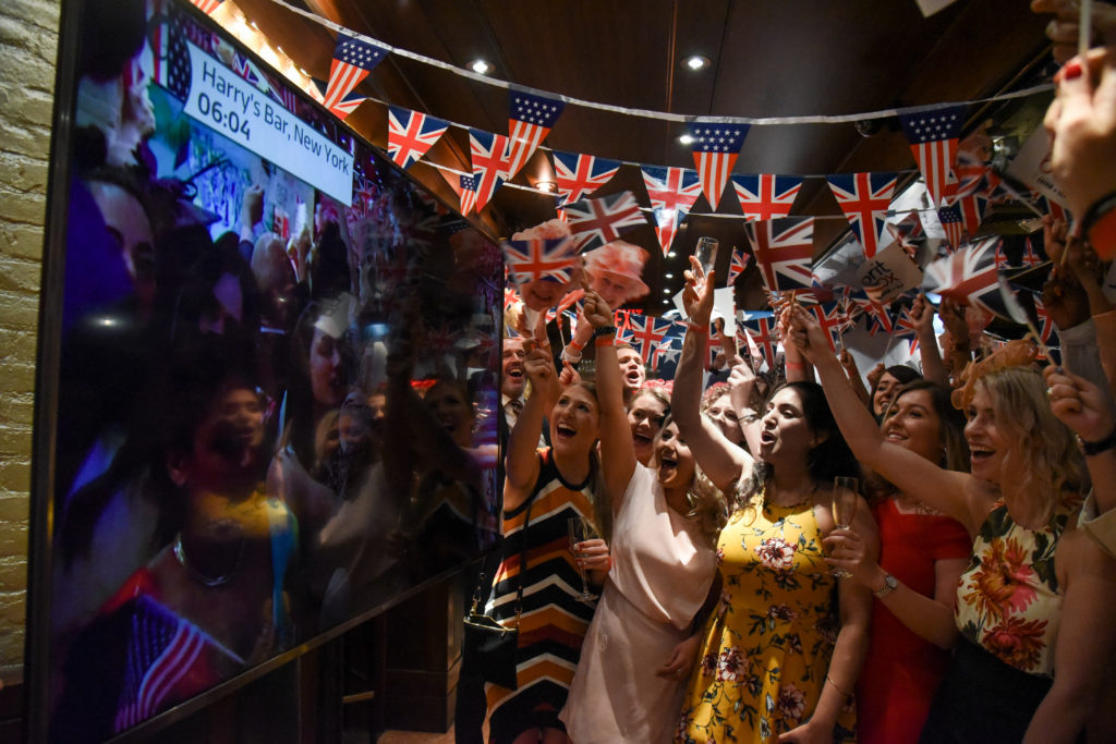 Royal Wedding May 2018 180519_096